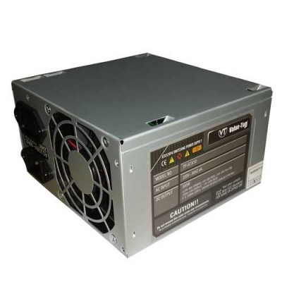 Valu-top 500W power supply