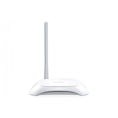 TP-Link TL-WR720N Wireless N Router With Antenna