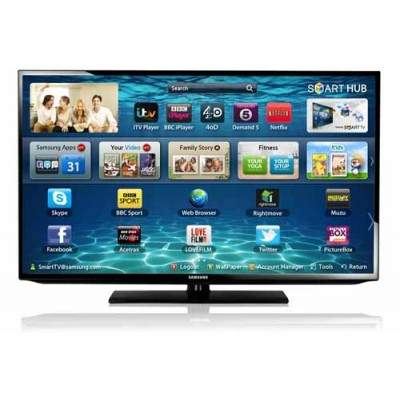 Samsung 40 Inch EH5300 Series 5 SMART Full HD LED TV