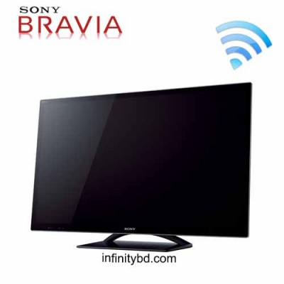 Sony Bravia HX855 46-inch Full HD 3D LED Internet TV