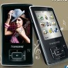 Transcend 8GB MP870 MP4 Player