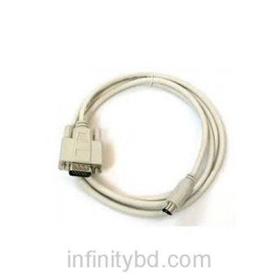 VGA to S-Video TV Tuner Cable 1Meter
