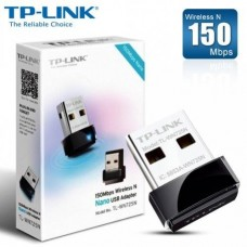 TP-Link 150Mbps Wireless Nano USB Adapter